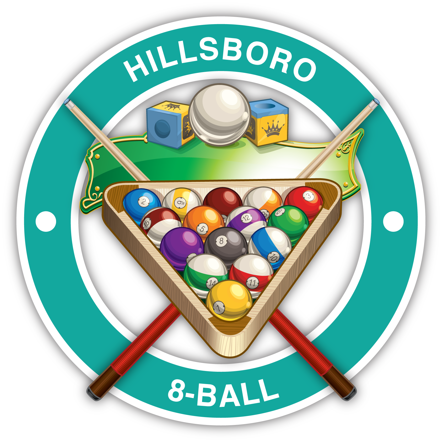 Hillsboro Independent Pool League